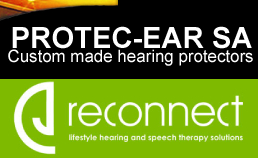Protec-Ear | Reconnect